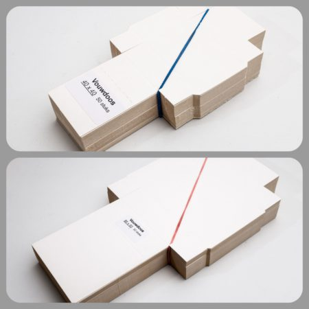 Kartonnen Vouwdoosjes