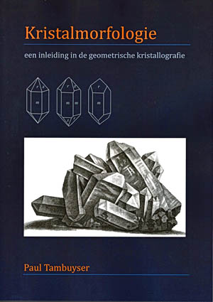 Kristalmorfologie