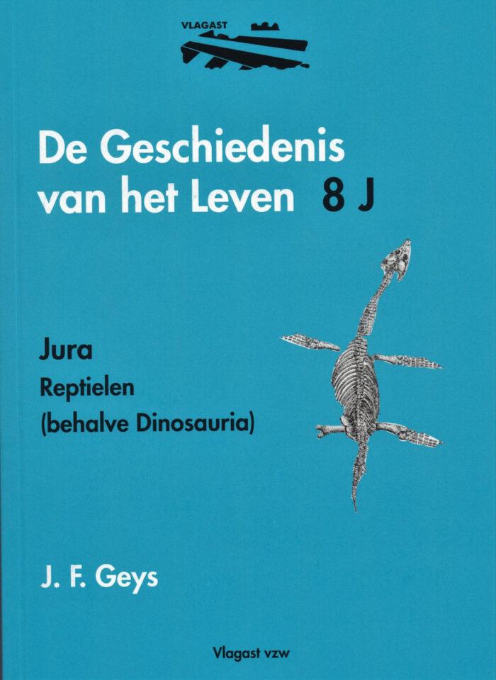 Jura Reptielen